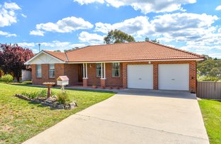 Picture of 9 Kurumben Place, West Bathurst NSW 2795