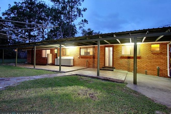 Picture of 6 CHESTER PLACE, BORONIA HEIGHTS QLD 4124