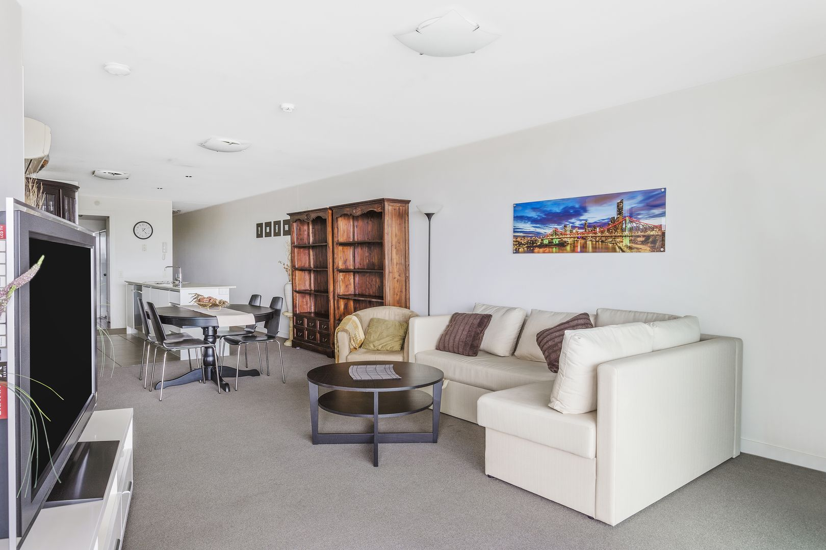 1303/100 Quay Street, Brisbane City QLD 4000, Image 2