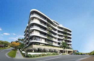 Picture of 410/2-6 Wilhelmina Street, Gosford NSW 2250
