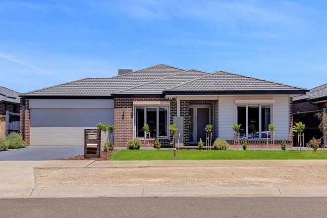 Picture of 27 Moor Park Avenue, HARKNESS VIC 3337