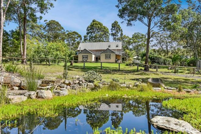 Picture of 166 Eglinford Lane, CONGEWAI NSW 2325