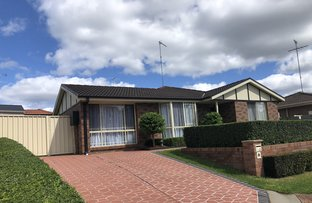 Picture of 5 Daviesia Place, Glenmore Park NSW 2745