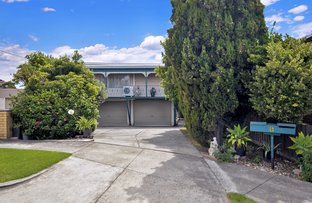 Picture of 6 Fulton Court, Brunswick East VIC 3057