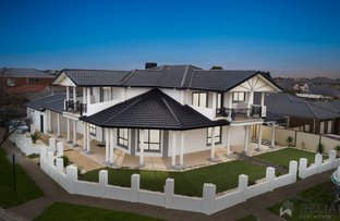 Picture of 19 St James Wood Drive, Tarneit VIC 3029