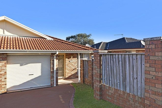 Picture of 257 Cresthaven Avenue, BATEAU BAY NSW 2261