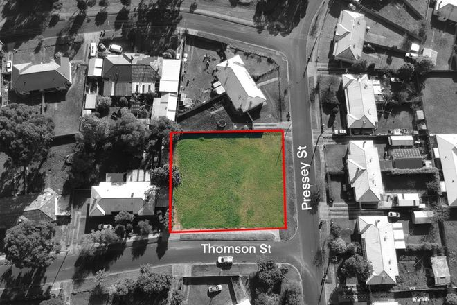 Picture of Lots 202 & 203 Pressey Street & Thomson Street, MOUNT GAMBIER SA 5290