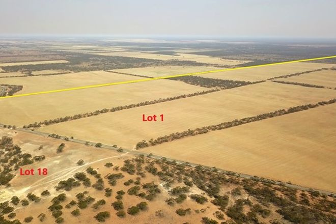 Picture of 538 Devlins Pound Road, POOGINOOK SA 5330