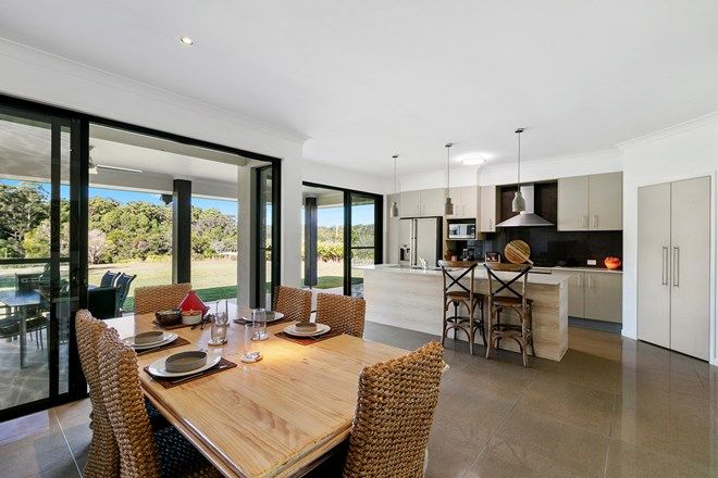 Picture of 192 Hidden Valley Road, NORTH ARM QLD 4561