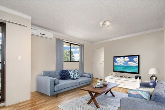 Picture of 18/144 John Street, CABRAMATTA NSW 2166