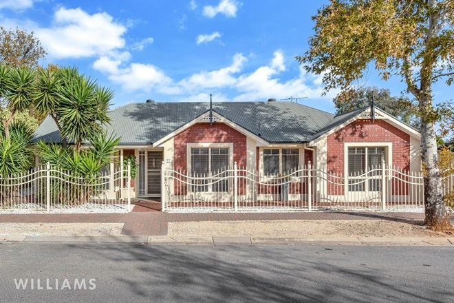 Picture of 54 Victoria Street, MILE END SA 5031