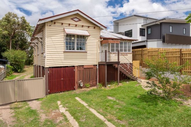 Picture of 307 Wardell Street, ENOGGERA QLD 4051