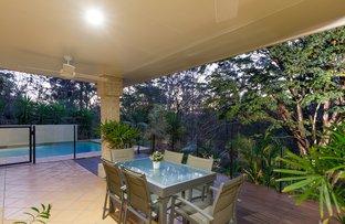 Picture of 130 Tinarra Crescent, Kenmore Hills QLD 4069