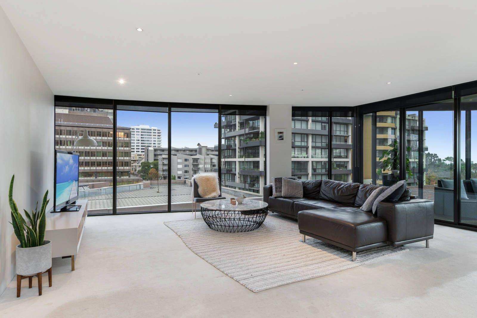 602/454 St Kilda Road, Melbourne 3004 VIC 3004, Image 1