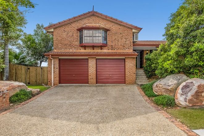 Picture of 2 Agaton Street, WISHART QLD 4122