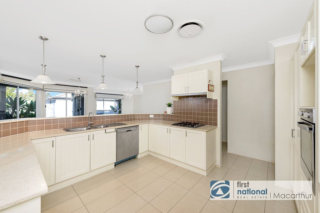 17 Glenfield Road, Glenfield NSW 2167, Image 2