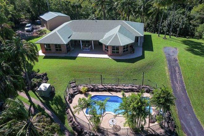 Picture of 41 Palm Ridge Drive, RICHMOND QLD 4740