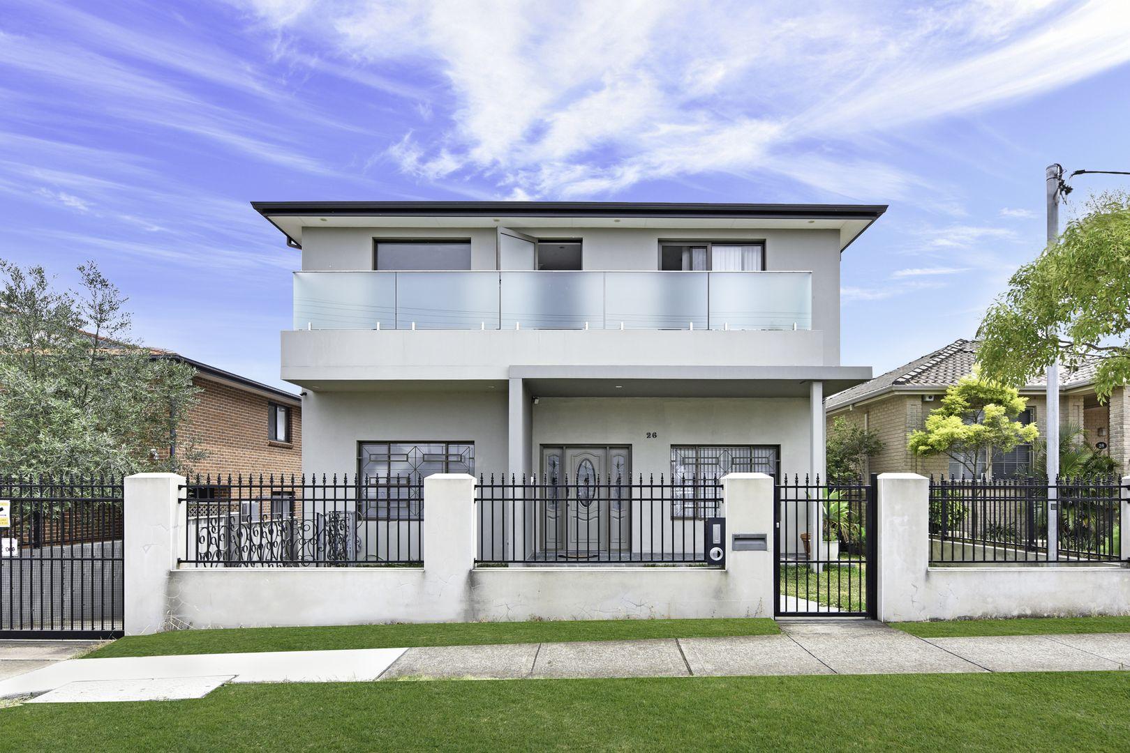 26 Howell Avenue, Matraville NSW 2036, Image 0