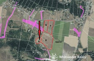 Picture of Lot 9 Wrights Road, Strathdickie QLD 4800