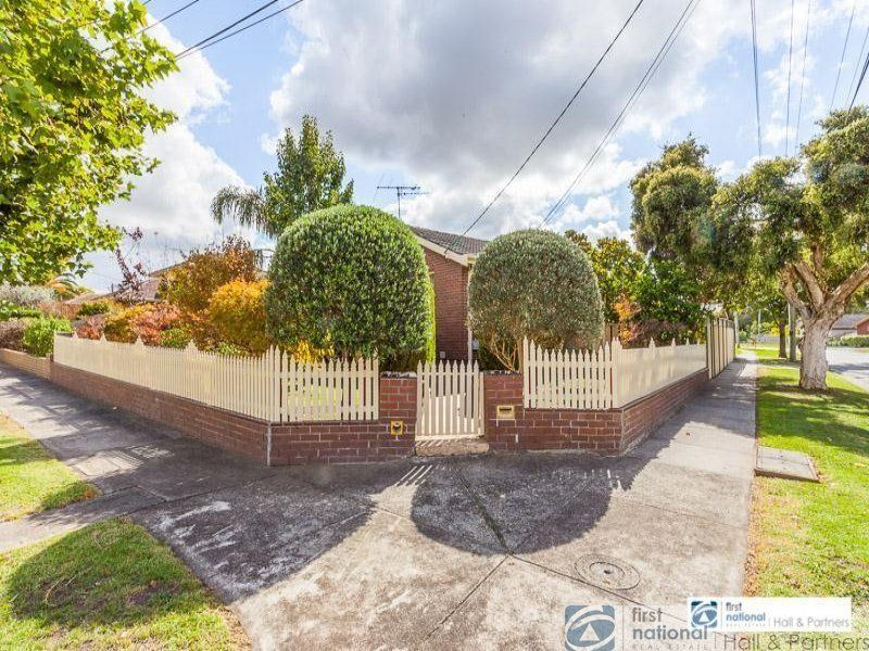 1 Tooronga Street, Dandenong North VIC 3175, Image 1