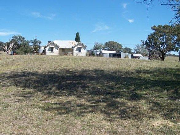 331 Mulgowrie Road, Crooked Corner NSW 2583, Image 0