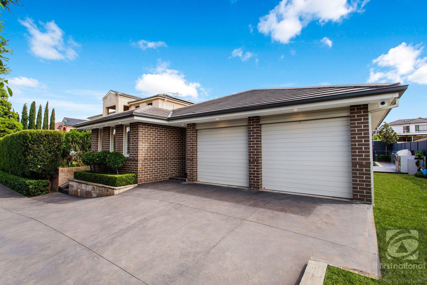 10 Freedom Circuit, Kellyville Ridge NSW 2155, Image 0