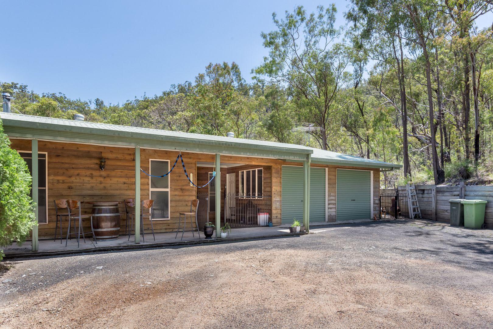 4 Davidson Road, Cawarral QLD 4702, Image 2