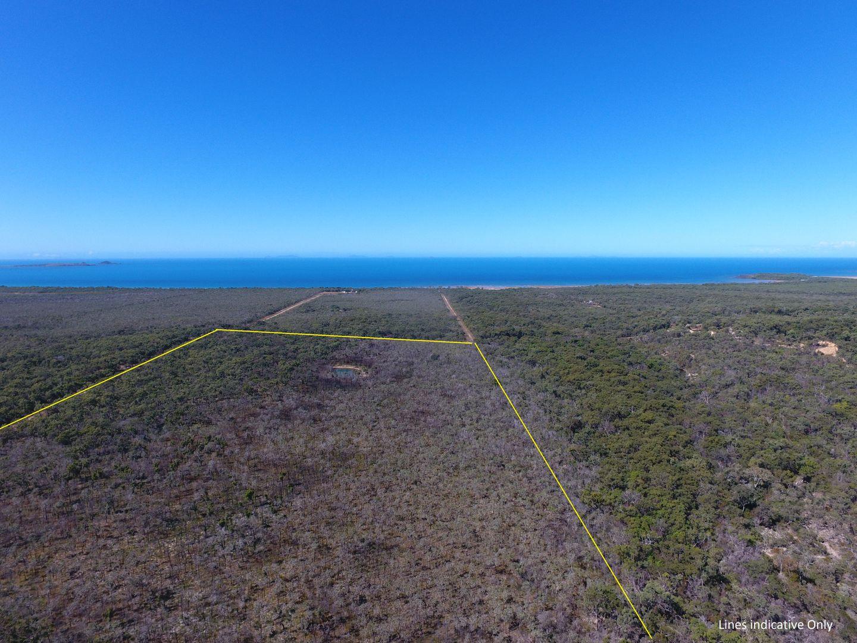 571 Cape Palmerston Road, Ilbilbie QLD 4738, Image 0