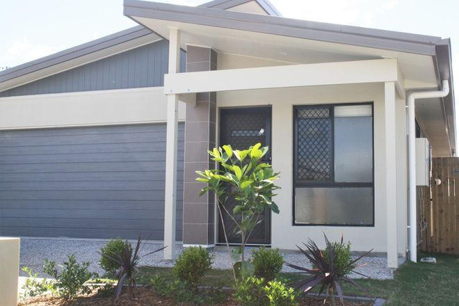Picture of 8 SHAY STREET, PALMVIEW QLD 4553