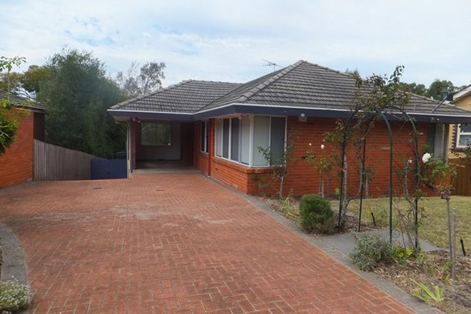 Picture of 22 Kay Street, MOUNT WAVERLEY VIC 3149