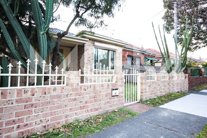 Picture of 56 Hardie Street, MASCOT NSW 2020