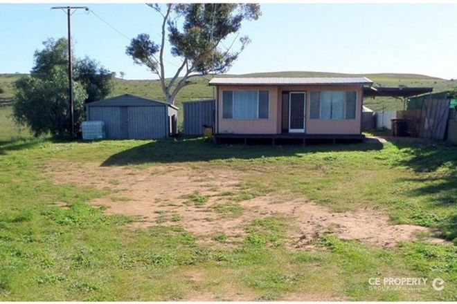 Picture of 3223 Purnong Road, PURNONG SA 5238