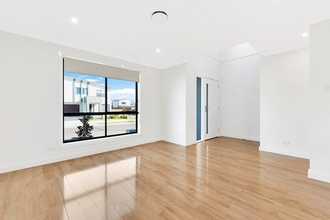 Picture of 4d Rosmount Drive, CATHERINE FIELD NSW 2557