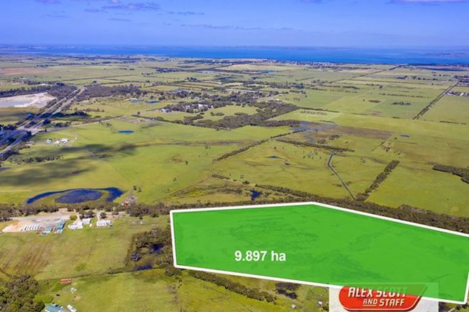 Picture of Lot/5 Blackwood Close, GRANTVILLE VIC 3984