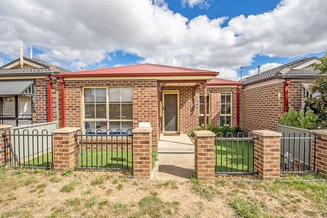 Picture of 11 Oscar Drive, SEBASTOPOL VIC 3356