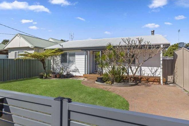 Picture of 16 Mackenzie Avenue, WOY WOY NSW 2256