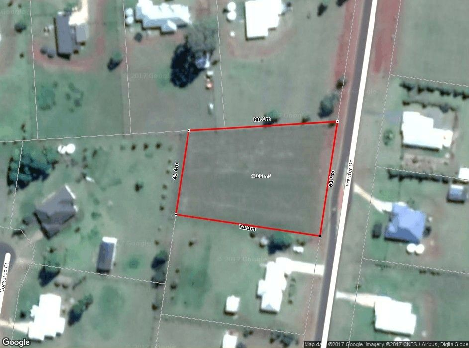 38-40 Premier Drive, Kingaroy QLD 4610, Image 2