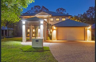 Picture of 28 Pacha Close, Coomera QLD 4209
