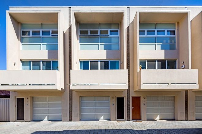Picture of 4/82A Walkerville Terrace, WALKERVILLE SA 5081