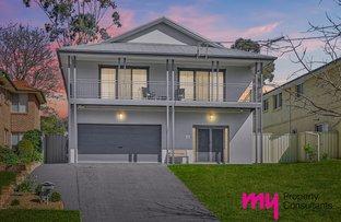 Picture of 17 Belgenny Avenue, Camden NSW 2570