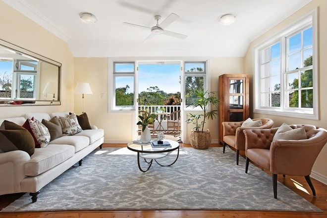 Picture of 48 Northcote  Road, LINDFIELD NSW 2070