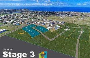 Picture of Lot 90 Lavella Street, Bargara QLD 4670