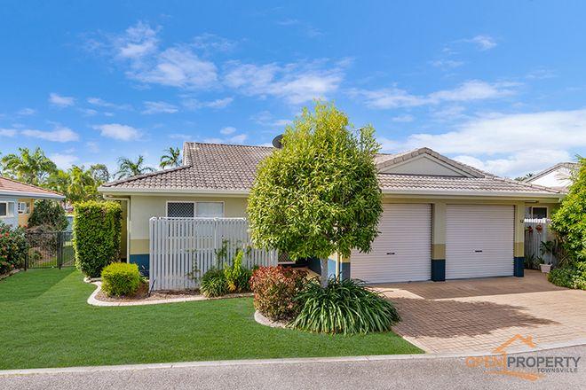 Picture of Unit 11/9 Nineteenth Ave, KIRWAN QLD 4817
