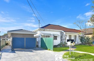 Picture of 46 Palmer Street, Sefton NSW 2162