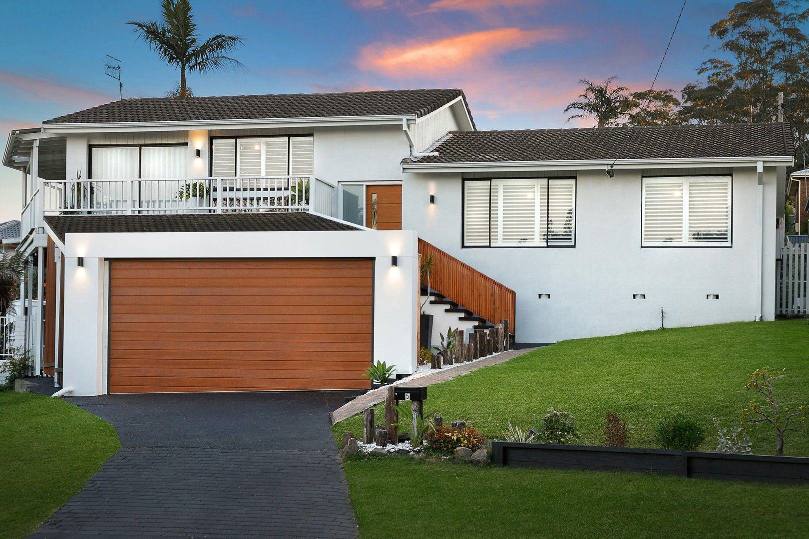 5 Julie Street, Berkeley Vale NSW 2261, Image 0