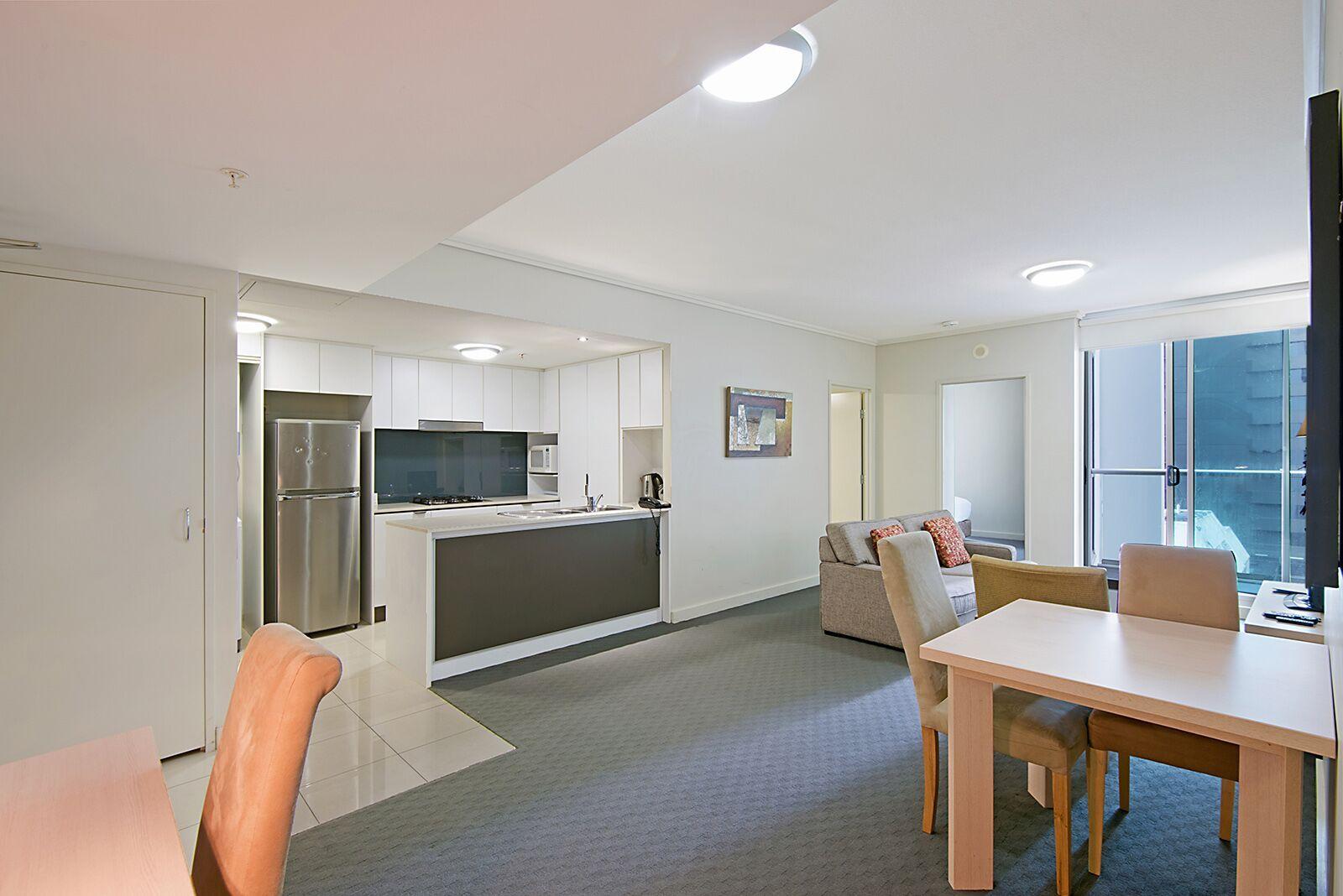 1408/108 Albert Street, Brisbane City QLD 4000, Image 2