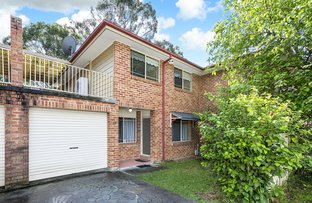 Picture of 10/46 MAYFIELD STREET, Wentworthville NSW 2145
