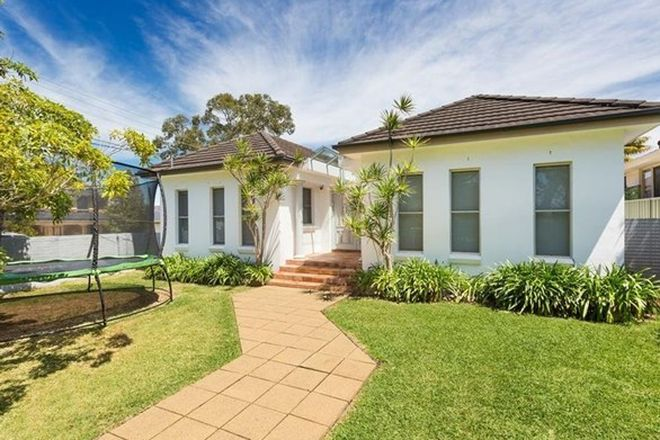 Picture of 103 Woolooware Road, WOOLOOWARE NSW 2230