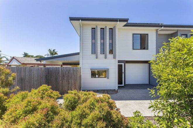 Picture of 1/10 Bowman Road, CALOUNDRA QLD 4551