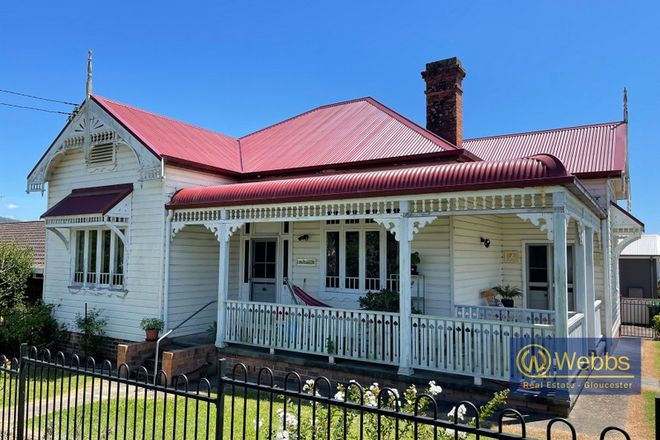 Picture of 46 Hume Street, GLOUCESTER NSW 2422